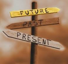 Будущее неопределенное время в английском языке