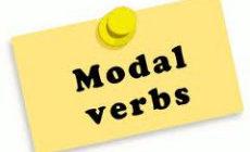 Модальный глагол и перфектный инфинитив