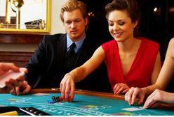 Английский язык в казино