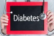 Лечим диабет!