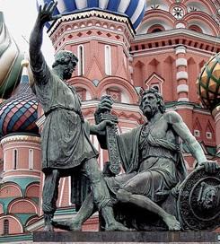 История России - неисчерпаемая тема